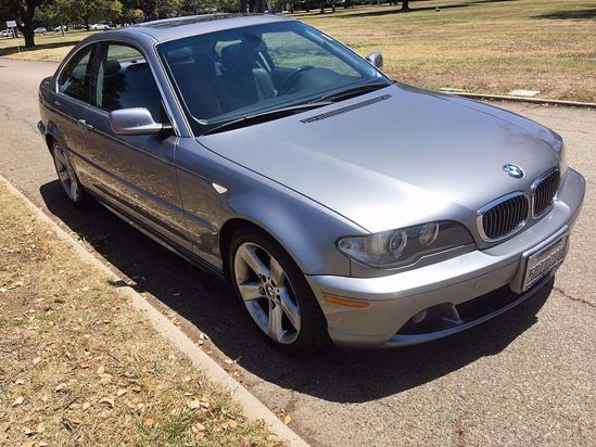 Picture of Used 2004 BMW 325Ci Coupe