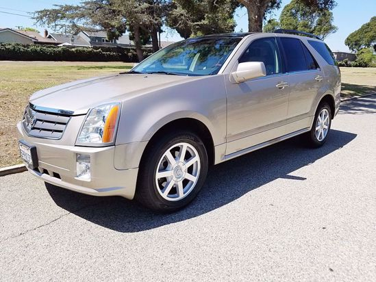 Picture of Used 2005 Cadillac SRX SUV