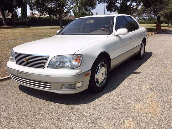 Picture of Used 1998 Lexus LS 400