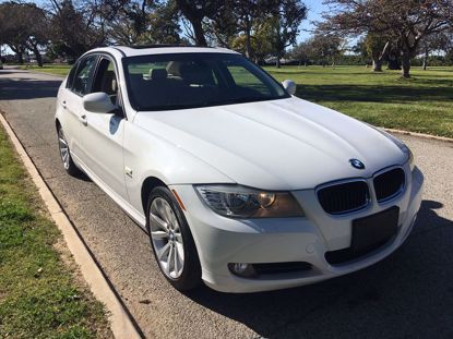 Picture of Used 2011 BMW 328-i xDrive All wheel drive SULEV