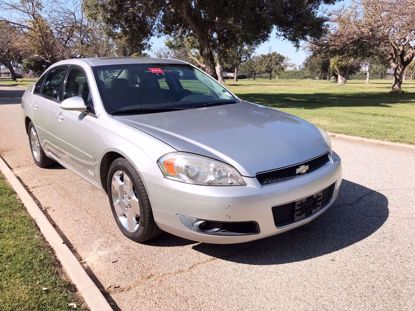 Picture of Used 2006 Chevy Impala