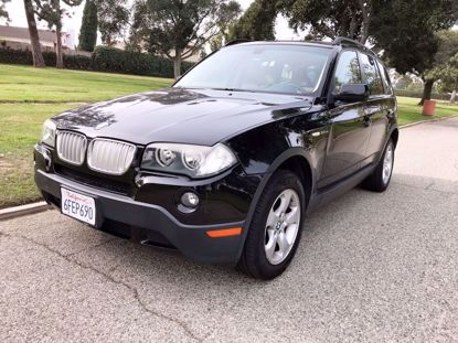 Picture of Used 2007 BMW X3 SUV