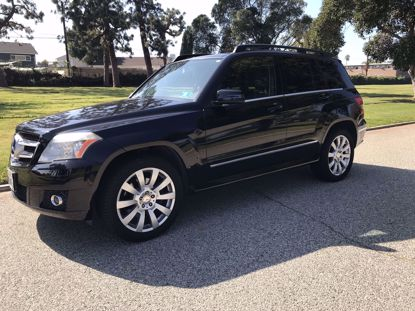 Picture of Used 2013 Mercedes Benz GLK 350
