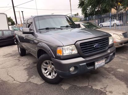 Picture of Used 2008 Ford Ranger Pick up truck
